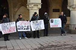 Международный день исчезнувших людей