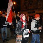 Акции солидарности с Алесем Беляцким