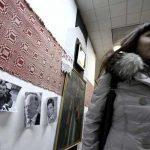 Акции солидарности с белорусскими политзаключенными
