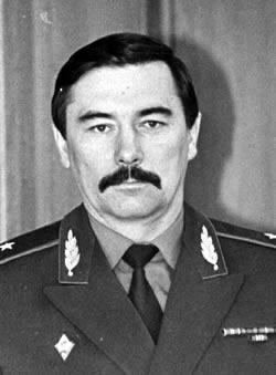 Олег Волчек: не сомневаюсь, что дело Захаренко раскрыто