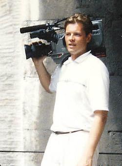 Сегодня — двенадцатая годовщина исчезновения Дмитрия Завадского