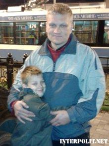 Сергей Коваленко освобожден