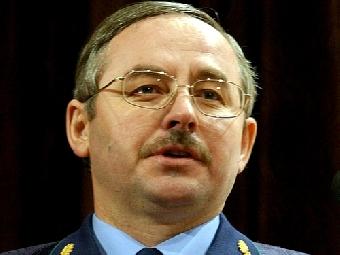 Лукашэнка прызначыў Віктара Шэймана сваім памочнікам па асобых даручэннях