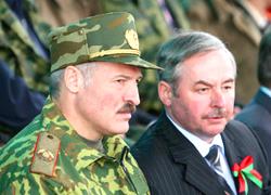 Виктор Шейман стал завхозом диктатора