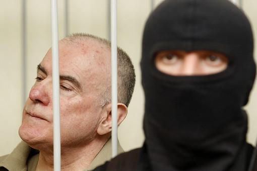 Алексей Пукач приговорен к пожизненному заключению за убийство Георгия Гонгадзе