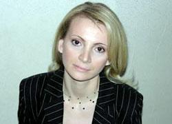 Святлана Завадская: Падобныя суды ў нас яшчэ наперадзе