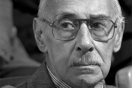 Бывший аргентинский диктатор Хорхе Видела скончался в тюрьме