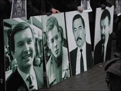 16 октября: День солидарности с Беларусью в Гааге
