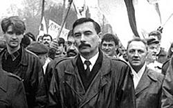 Богданкевич о Захаренко: Знали – не отступит и не предаст