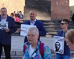 Дмитрий Бондаренко: Режим ведет себя, как серийный убийца