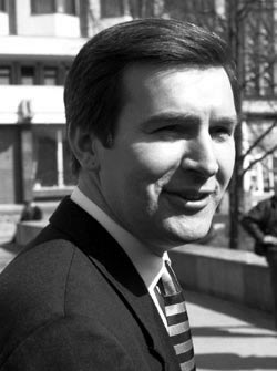Сегодня Виктору Гончару исполнилось бы 56 лет
