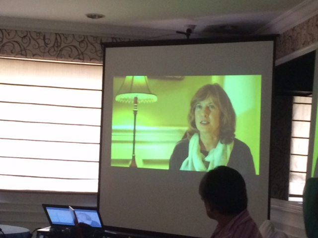 Ирина Красовская приняла участие в конференции по насильственным исчезновениям в Маниле