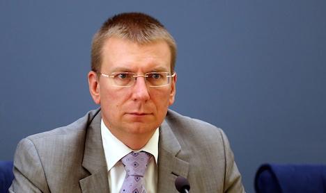 Родственники насильственно исчезнувших белорусов обратились к главе МИД Латвии