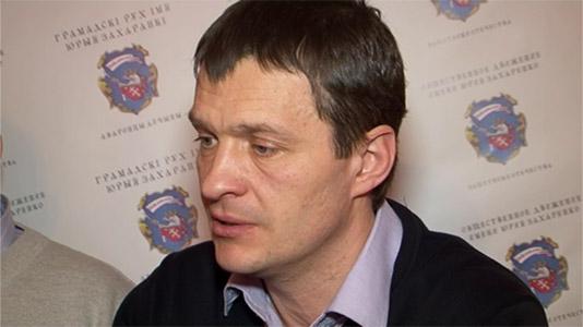 Олег Волчек: Политзаключенные и исчезнувшие — это для нас приоритеты