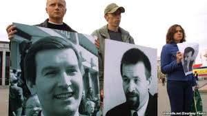 В открытом доступе появился документальный фильм о насильственных исчезновениях в Беларуси «Банда»