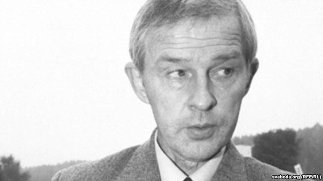 Уладзімер Мацкевіч, які арыштаваў Паўлічэнку, вярнуўся ў Беларусь