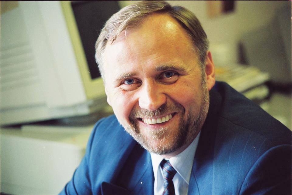 Николай Статкевич приглашает на новую акцию в центре Минска
